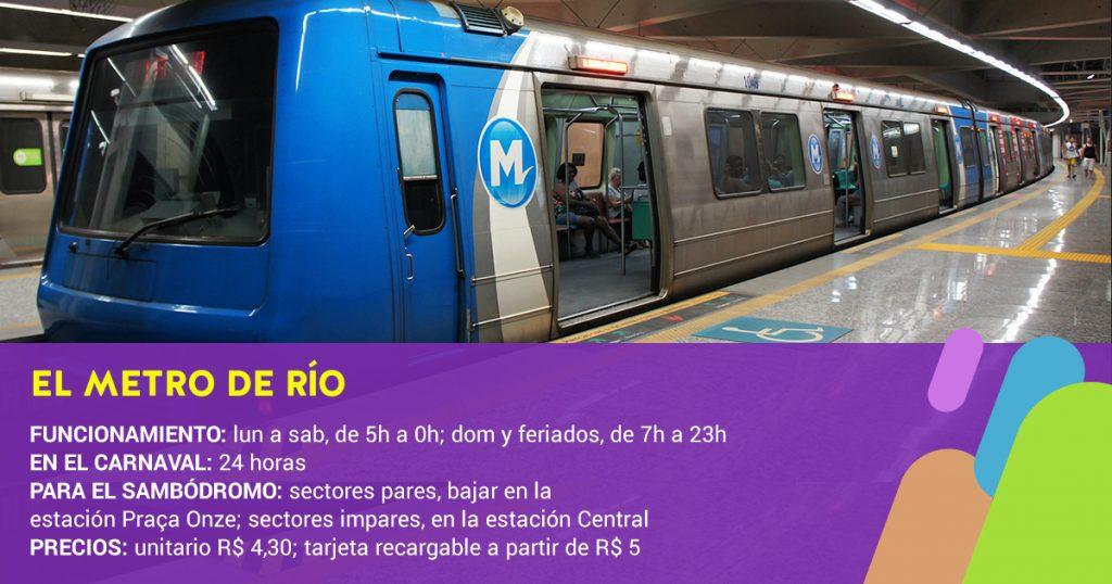 Metro Rio d